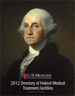 2012 Directory of Federal Medical Treatment Facilities