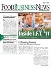 Food Business News - June 21, 2011