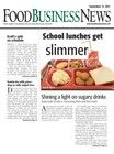 Food Business News - September 13, 2011