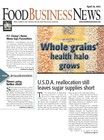 Food Business News - April 24, 2012