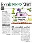 Food Business News - September 11, 2012