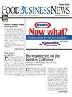 Food Business News - October 9, 2012