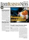 Food Business News - October 23, 2012